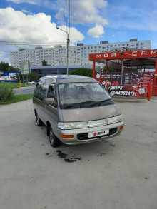 Новосибирск Town Ace 1994