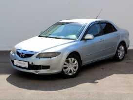 Брянск Mazda6 2006