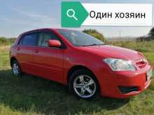 Омск Allex 2004