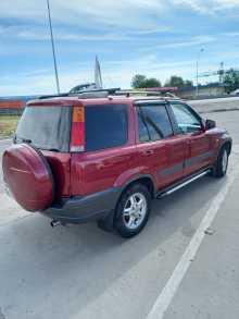 Краснодар CR-V 1997
