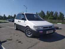 Омск Space Runner 1992