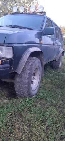 Полевской Pathfinder 1992