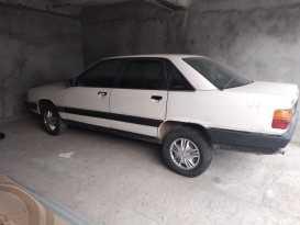 Багратионовск Audi 100 1987