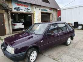 Голышманово 2126 Ода 2002