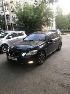 Хабаровск Lexus GS430 2005