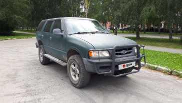 Екатеринбург Blazer 1997