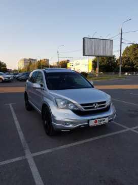 Брянск CR-V 2011