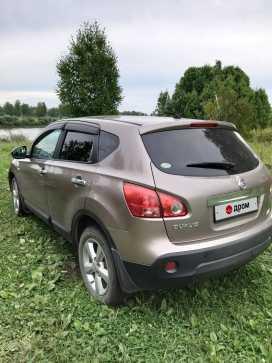 Тюмень Nissan Dualis 2008