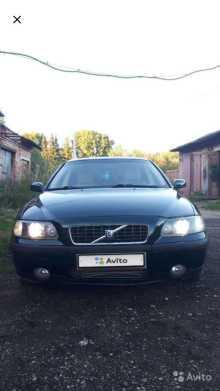 Ухта S60 2003