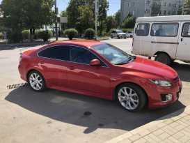 Краснодар Mazda Mazda6 2008