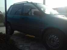 Омск RVR 1994