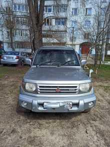 Казань Pajero iO 1999
