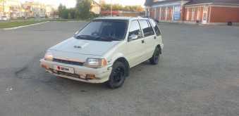Новоалтайск Civic 1989