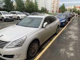 Тобольск Hyundai Equus 2013