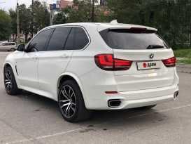 Хабаровск BMW X5 2014