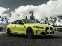 BMW M4 2 поколение, 09.2020 - н.в., Купе