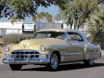 Cadillac DeVille 1948, купе, 1 поколение, Series 62