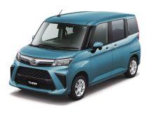 Daihatsu Thor рестайлинг 2020, хэтчбек 5 дв., 1 поколение