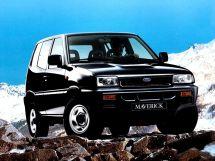 Ford Maverick 1993, джип/suv 3 дв., 1 поколение