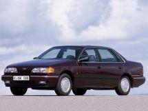 Ford Scorpio 1989, седан, 1 поколение, Mk1
