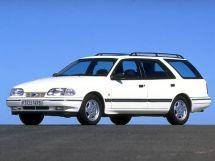 Ford Scorpio рестайлинг 1991, универсал, 1 поколение, Mk1