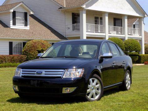 Ford Taurus  05.2007 - 05.2009