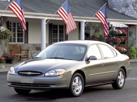 Ford Taurus  10.1999 - 10.2006