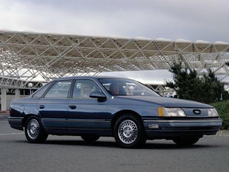 Ford Taurus  10.1985 - 07.1991