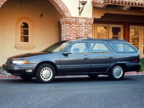 Ford Taurus  08.1991 - 06.1995