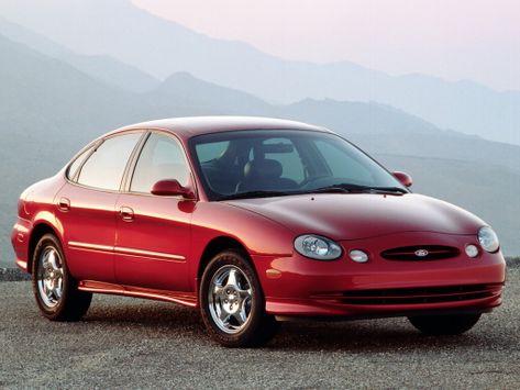 Ford Taurus  06.1995 - 09.1999