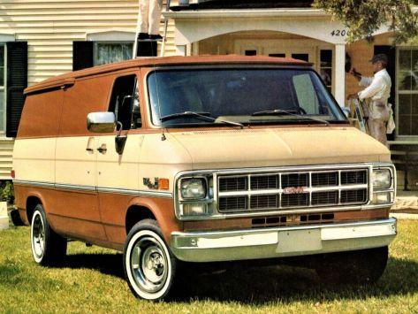 GMC Vandura  01.1978 - 12.1991