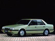 Mazda 626 1982, седан, 2 поколение, GC