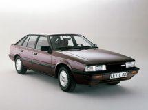 Mazda 626 1982, лифтбек, 2 поколение, GC