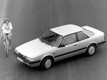 Mazda 626 1982, купе, 2 поколение, GC