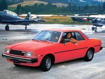 Mazda 626 1978, купе, 1 поколение, CB