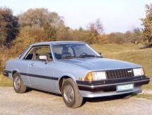 Mazda 626 рестайлинг 1980, купе, 1 поколение, CB