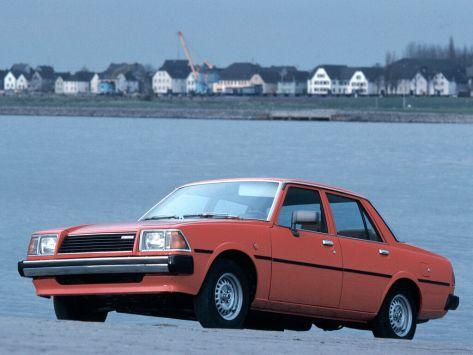 Mazda 626 (CB) 10.1978 - 08.1980
