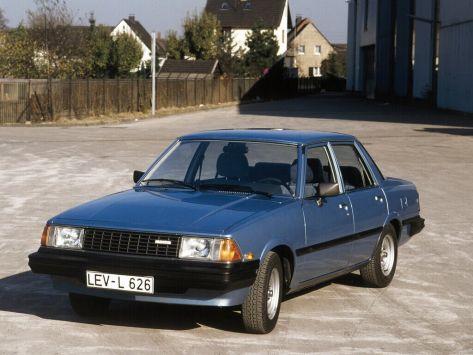 Mazda 626 (CB) 09.1980 - 08.1982
