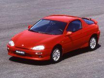 Mazda MX-3 рестайлинг 1994, хэтчбек 3 дв., 1 поколение, EC