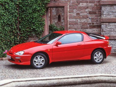 Mazda MX-3 EC