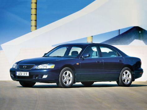 Mazda Xedos 9 (TA) 08.2000 - 09.2002