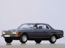 Mercedes-Benz W123 1975, купе, 1 поколение, C123