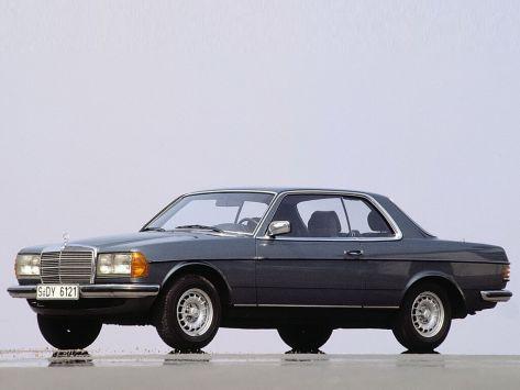 Mercedes-Benz W123 C123