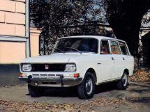 Москвич 2137 1976, универсал, 1 поколение
