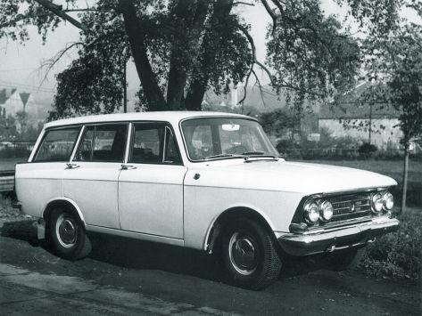 Москвич 426  07.1972 - 01.1976