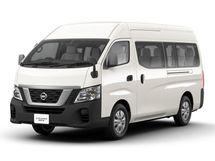 Nissan NV350 Caravan рестайлинг 2017, автобус, 5 поколение, E26