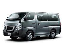 Nissan NV350 Caravan рестайлинг 2017, минивэн, 5 поколение, E26