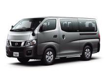 Nissan NV350 Caravan 5 поколение, 12.2012 - 06.2017, Минивэн