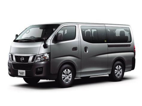 Nissan NV350 Caravan (E26) 12.2012 - 06.2017