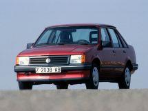 Opel Corsa 1 поколение, 04.1985 - н.в., Седан